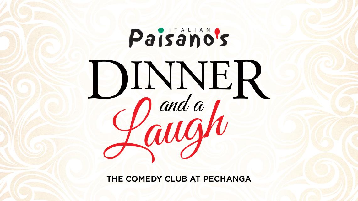 The Comedy Club | Pechanga Resort Casino
