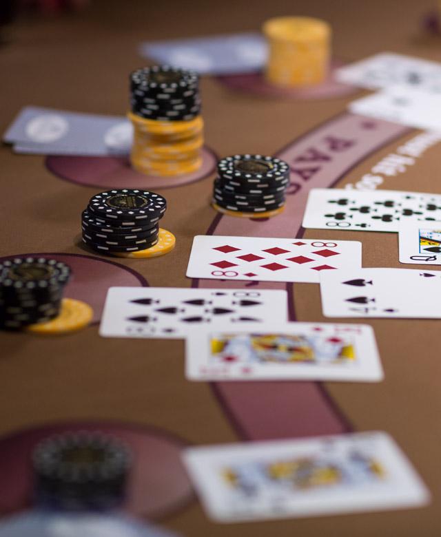Pechanga casino 3 card poker geant casino nantes beaulieu