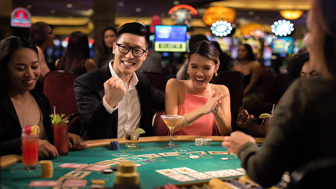 Professional poker players vegas