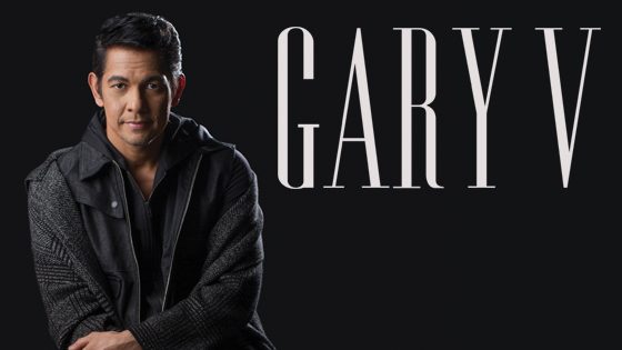 Gary Valenciano WORLD TOUR 2017