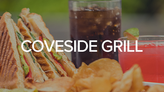 Coveside Grill