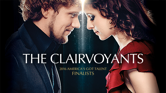 The Clairvoyants