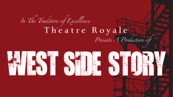 West Side Story the Broadway Musical