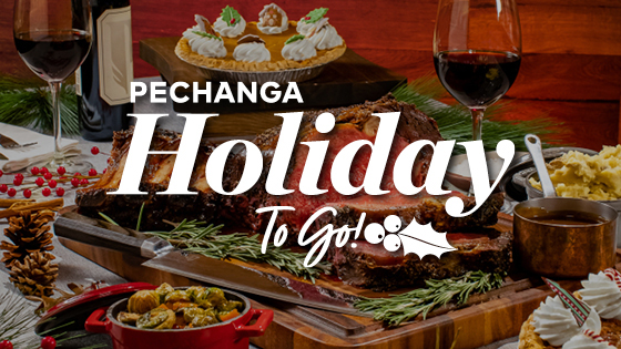 Pechanga Holiday To-Go