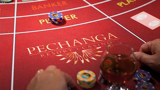 best slots machines at pechanga bingo