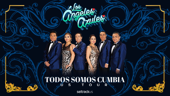 Los Angeles Azules - CANCELLED