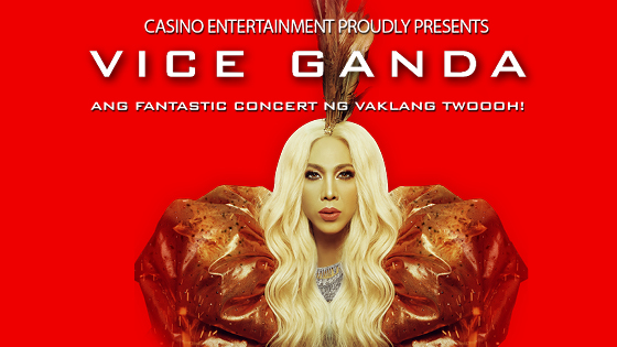 Vice Ganda USA Concert Tour