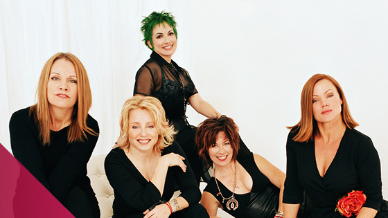 The Go Go's - Rescheduled