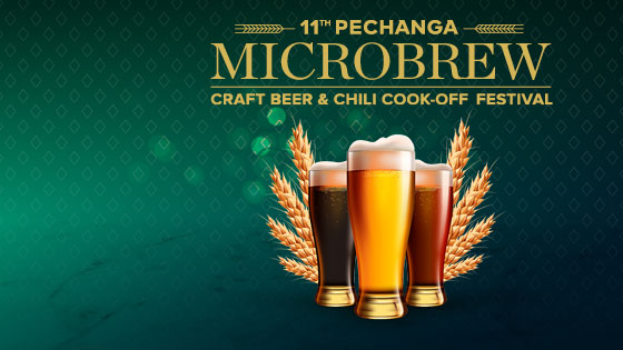 Pechanga's 11th Annual Microbrew, Craft Beer & Chili Cook-off