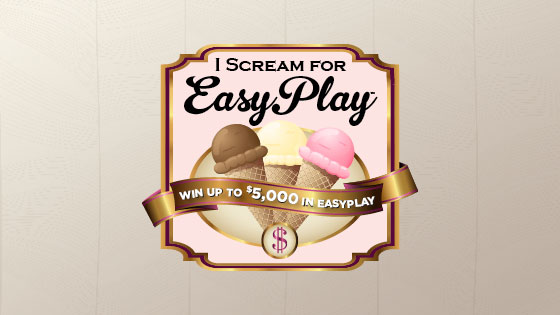 I Scream for EasyPlay