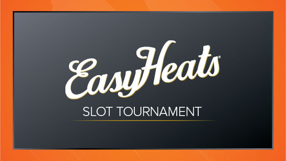 EasyHeats Slot Tournament